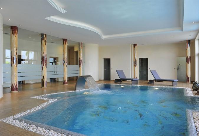 Luxury Estate with Vineyards - Main Residence